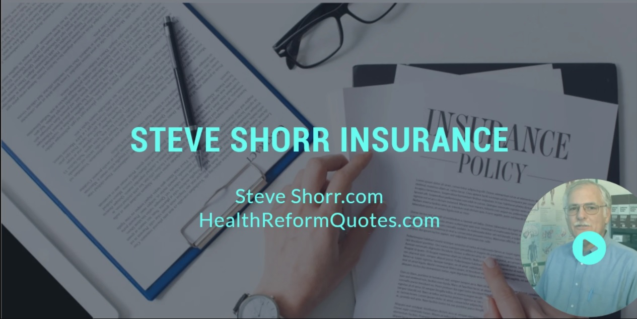 Steve Shorr Insurance Home Policy Insurance Policy